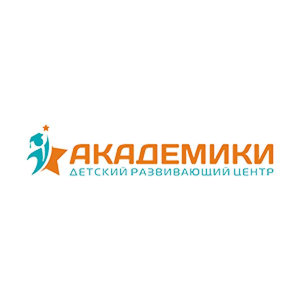 Логотип Академики
