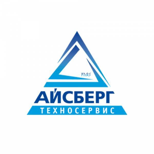 Сайт для Айсберг-ТехноСервис