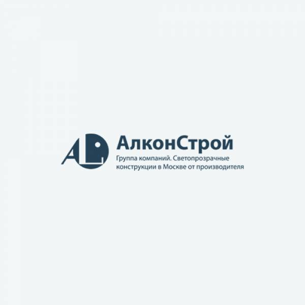 Сайт по продажам металлических и светопрозрачных конструкций
