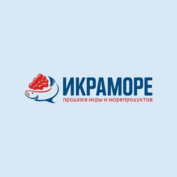 Логотип ИкраМоре